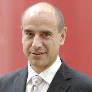 Johan Sverker, senior rådgivare för ideell sektor vid revisions- och rådgivningsbyrån PwC