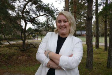 Linda Hörnfeldt, vd Influencers of Sweden.