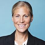 Elinor Westerberg, Barncancerfonden.