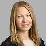 Karolina Sjöstedt, Hjärt-Lungfonden