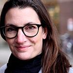 Monica Löfstedt, Röda Korset