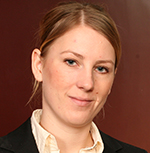 Emilia Kvarnström , forskare