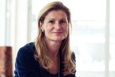 Isabelle Ducellier, generalsekreterare Barncancerfonden
