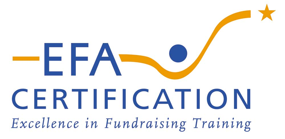EFA Certification logo
