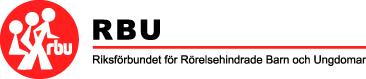 Riksförbundet för Rörelseförhindrade Barn och Undomar - RBU