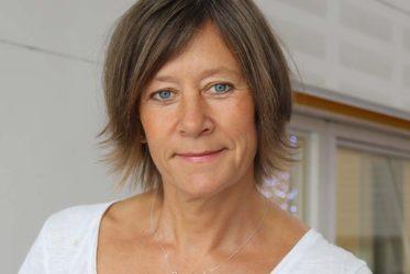 Silvia Ernhagen, Hungerprojektet