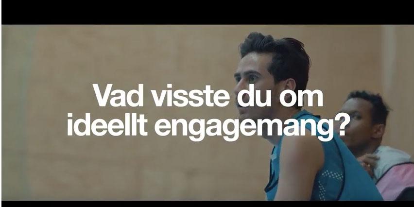 Foto: Kampanjfilm från Youtube