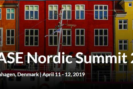 CASE Nordic Summit 2019