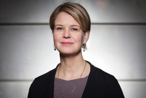 Stina Götbrink. Foto: Fredrik Hjerling