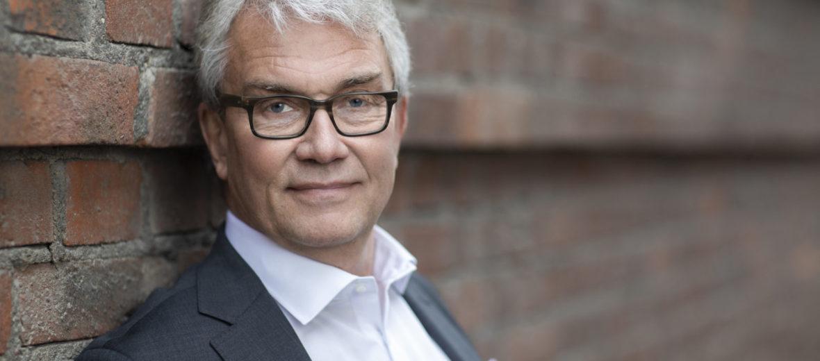 Thorbjörn Larsson. Foto: Magnus Glans