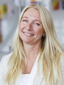 Birgitta Wallström