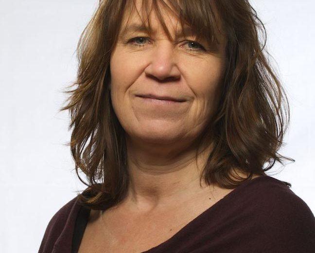 Katinka Lindholm