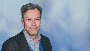 Pär Hommerberg, Riksförbundet HjärtLung