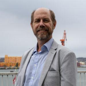 Stanley Ekelund