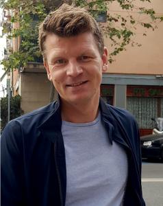Andreas Drufva