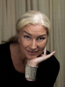 Eva Beckman - talare insamlingsforum 2019