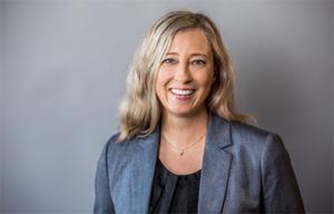 Kristina Henschen - talare Insamlingsforum 2019