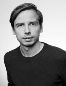 Mikael Arman - Insamlingsforum 2019