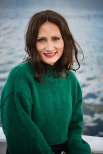 Linda Kaplan - talare Insamlingsforum 2019
