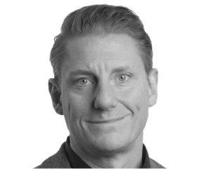Stefan Blomqvist - talare Insamlingsforum 2019
