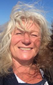 Yrsa Sturesdotter ska tala på Insamlingsforum 2019