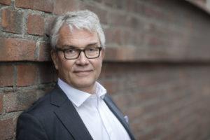 Thorbjörn Larsson - talare Insamlingsforum 2019