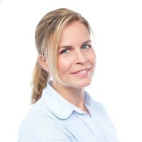 Anna Bäck talare på Civilsamhällets Strategiforum 2019